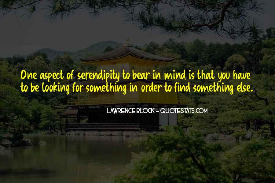 Mind Block Quotes #1211367