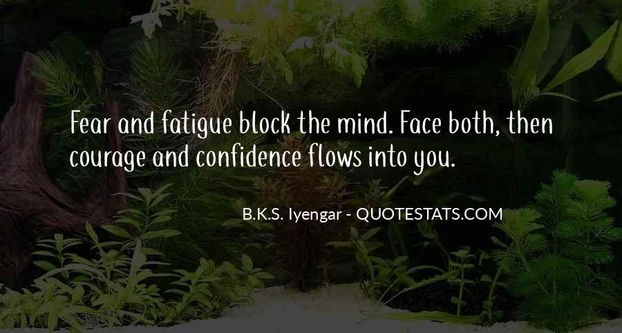 Mind Block Quotes #1391244
