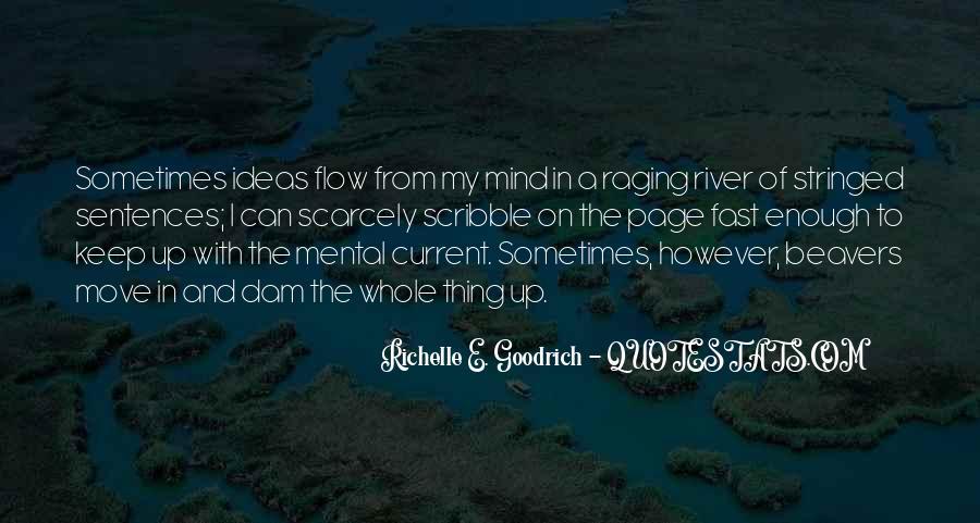 Mind Block Quotes #1449966