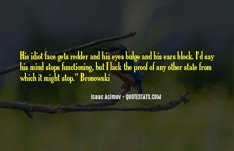 Mind Block Quotes #1620319