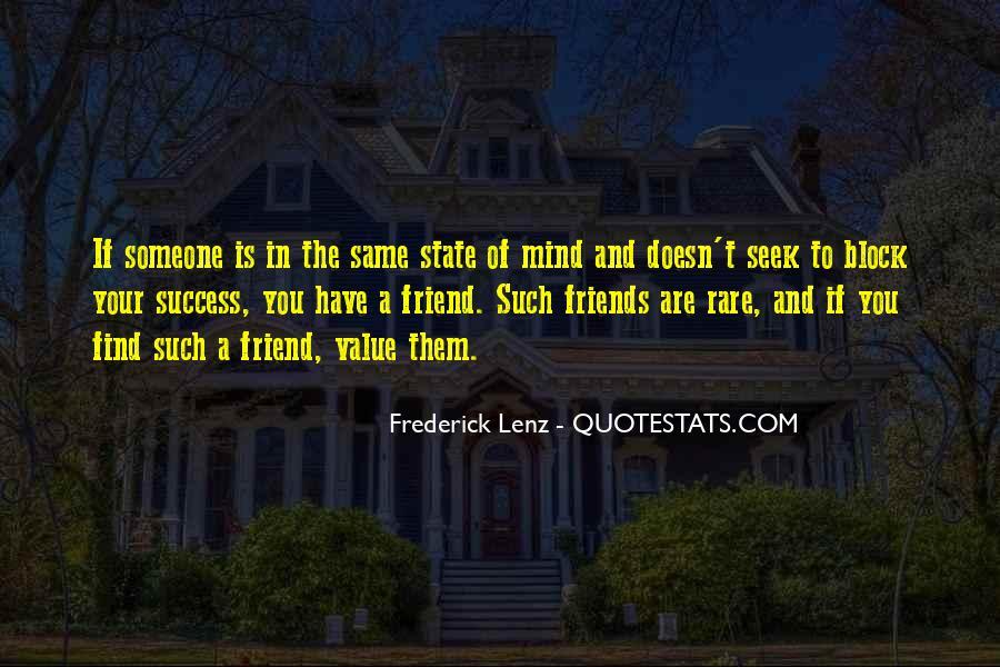 Mind Block Quotes #1675325