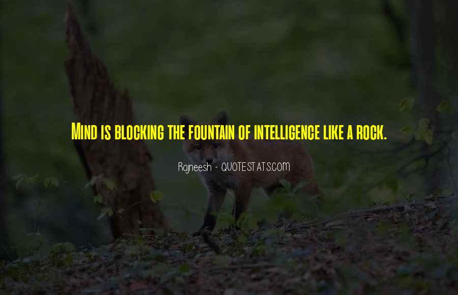 Mind Block Quotes #1701515