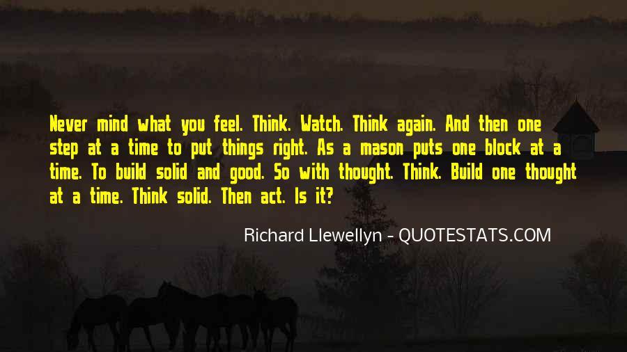 Mind Block Quotes #1712839