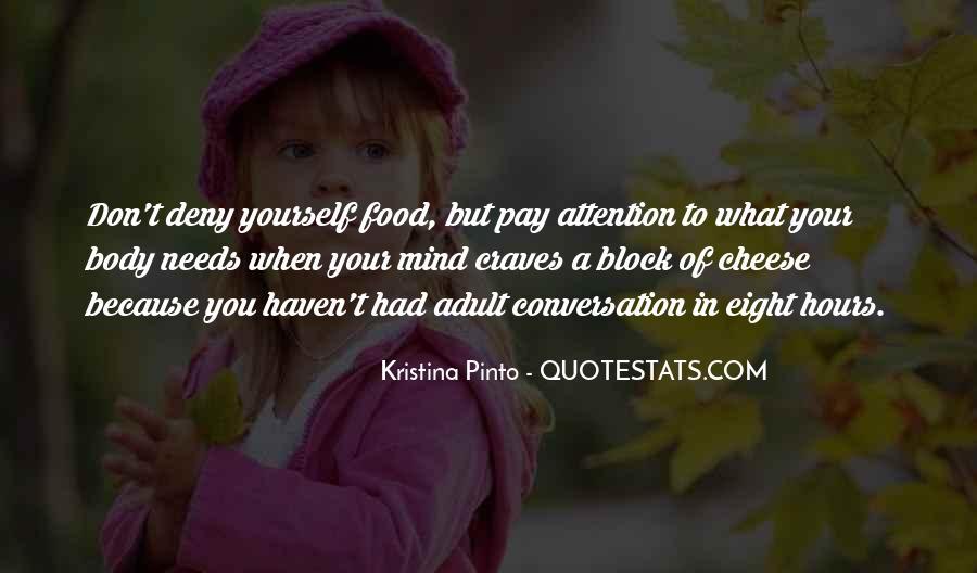 Mind Block Quotes #1804532