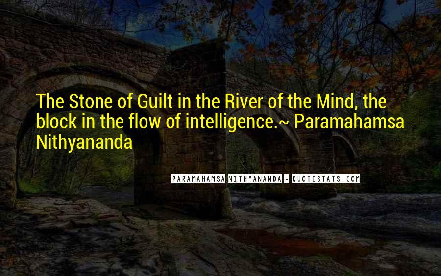 Mind Block Quotes #185825