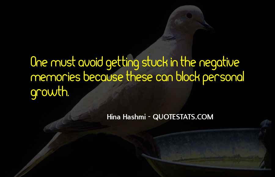 Mind Block Quotes #30701