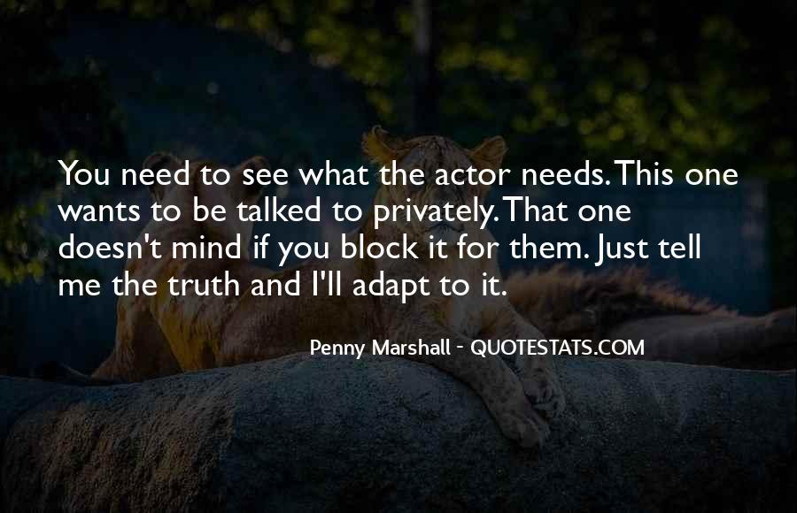 Mind Block Quotes #521770