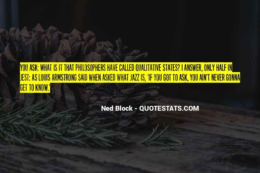 Mind Block Quotes #526079