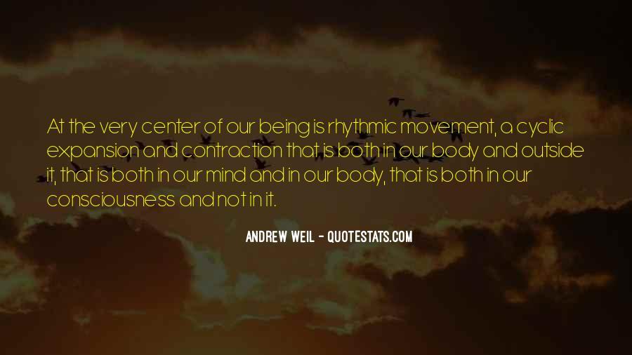 Mind Body Medicine Quotes #1127659
