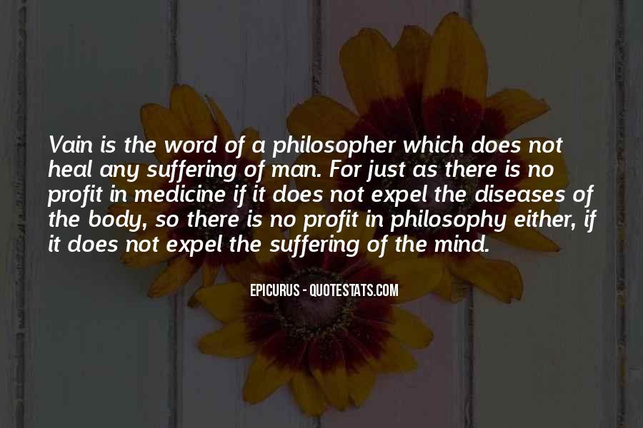 Mind Body Medicine Quotes #233512