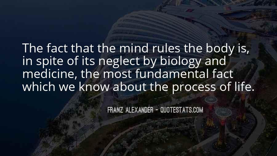Mind Body Medicine Quotes #554724