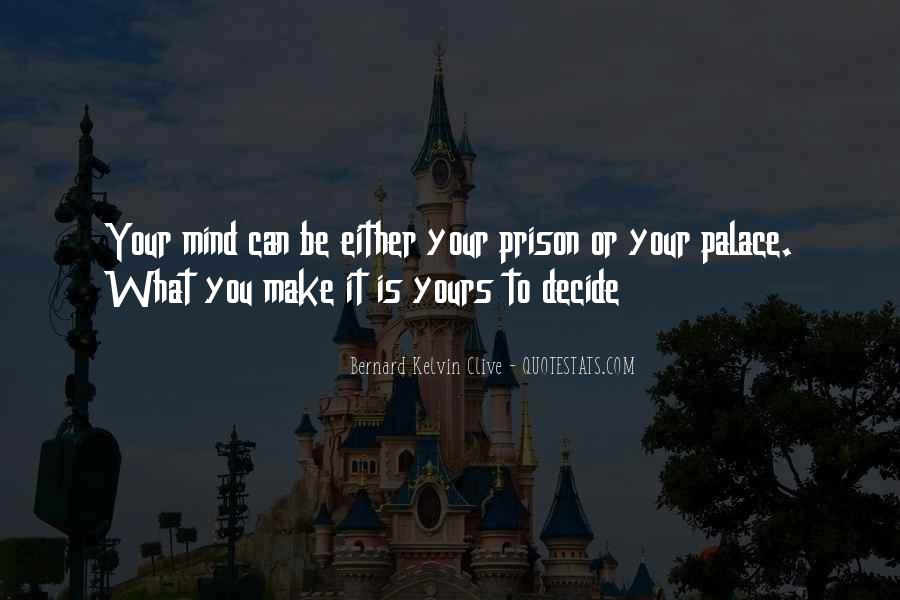 Mind Palace Quotes #1870686