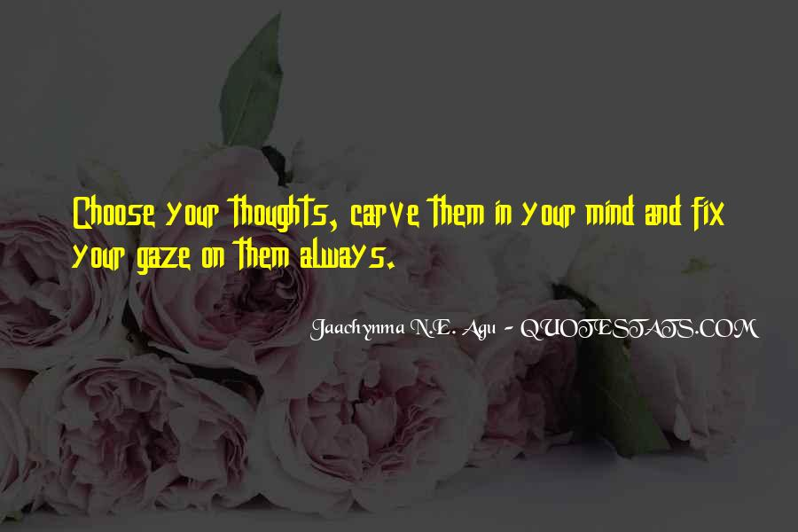 Mind Power Book Quotes #988016