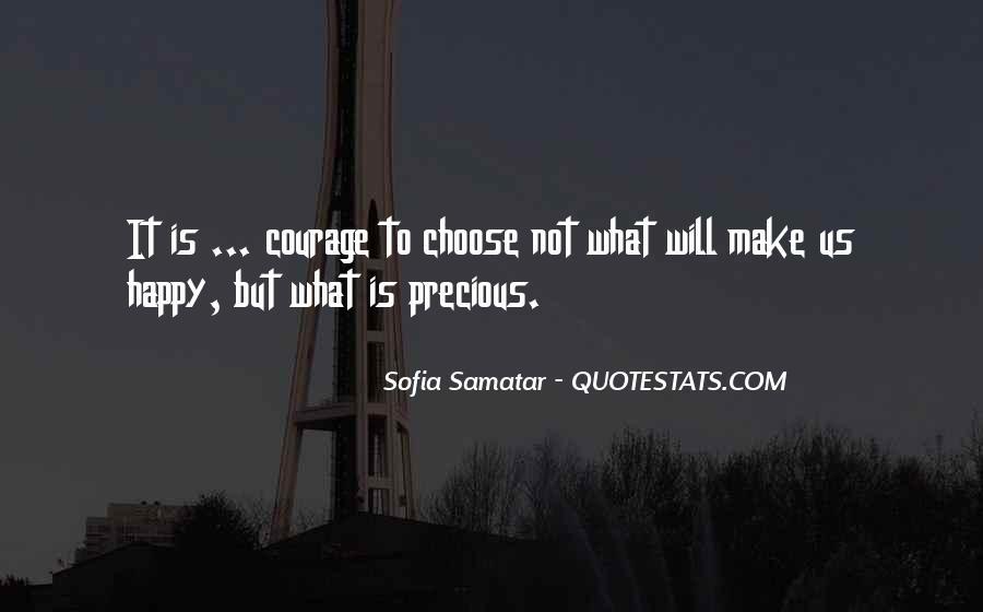 Ming Huang Quotes #947414