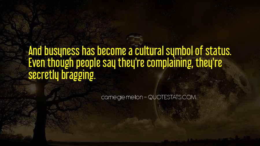 Quotes About Complaining People #1192877