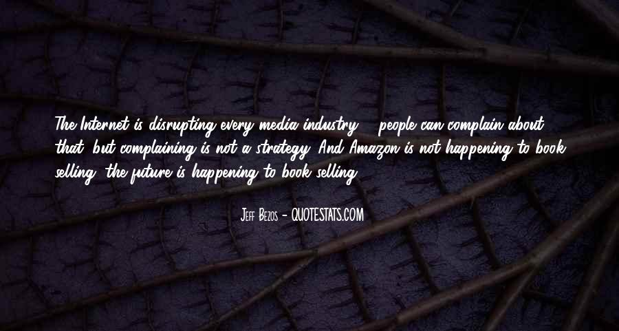 Quotes About Complaining People #32636