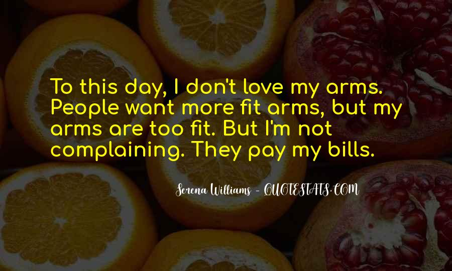 Quotes About Complaining People #55997