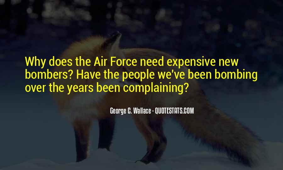 Quotes About Complaining People #834205
