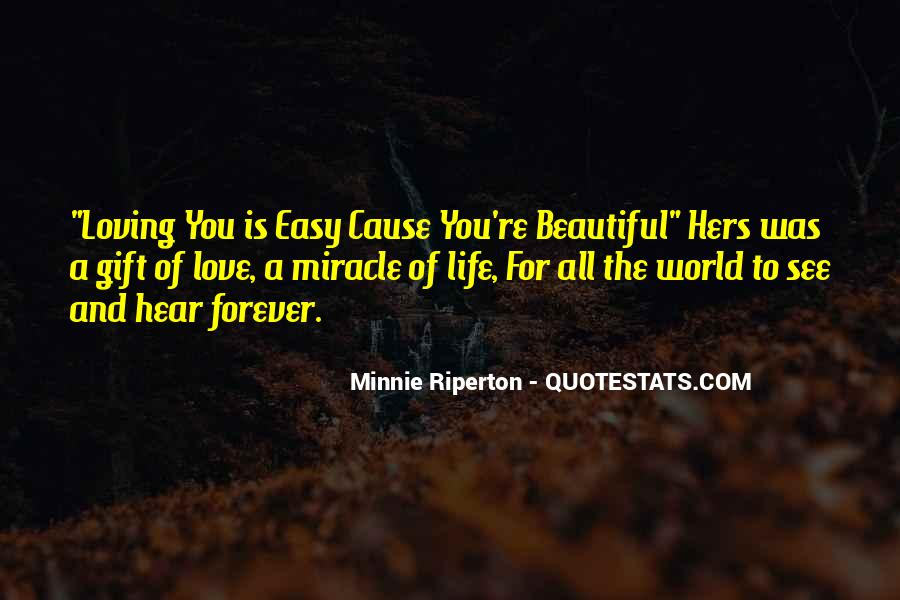 Minnie Me Quotes #257525