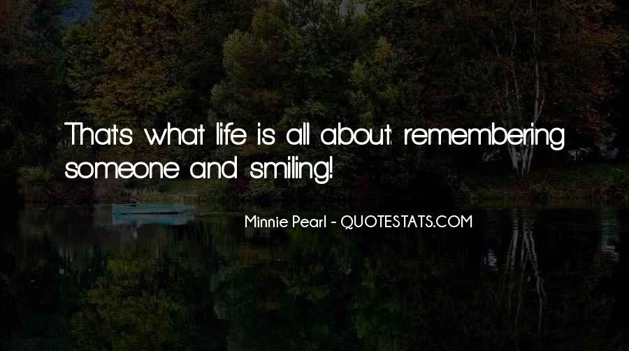 Minnie Me Quotes #263706