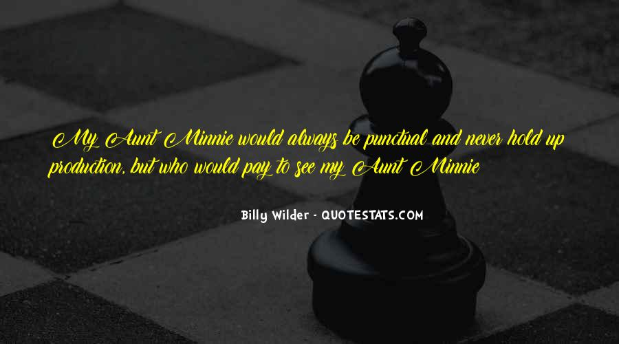 Minnie Me Quotes #58587
