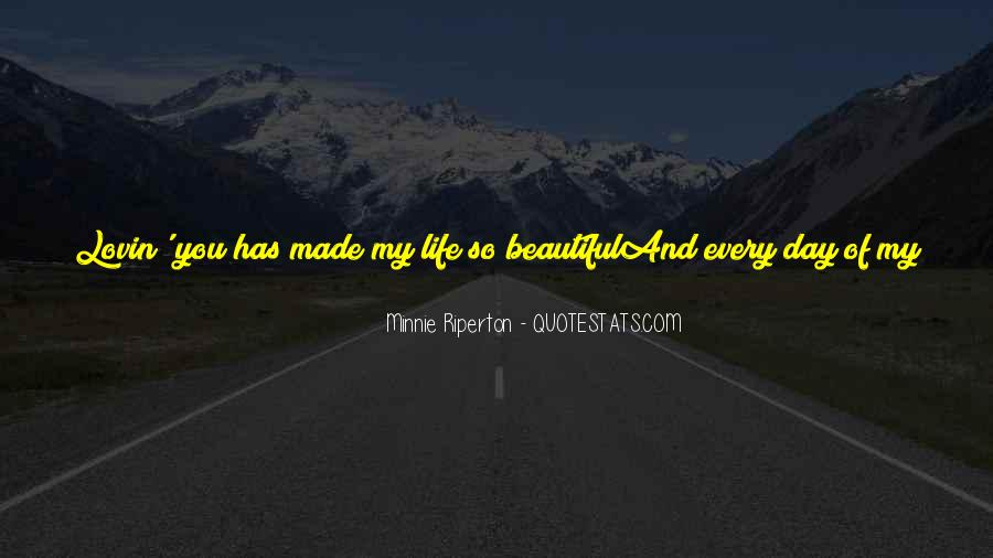 Minnie Me Quotes #633139