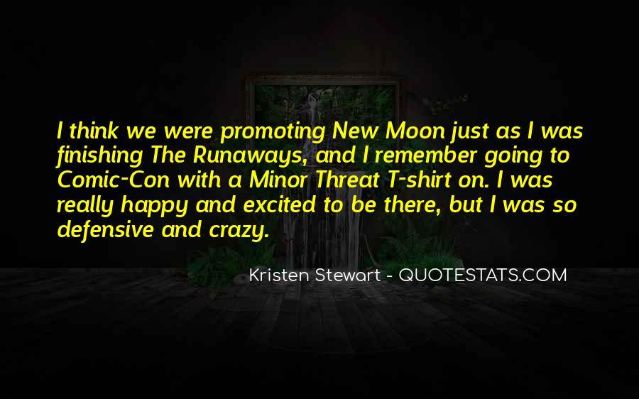 Minor Threat Quotes #960561