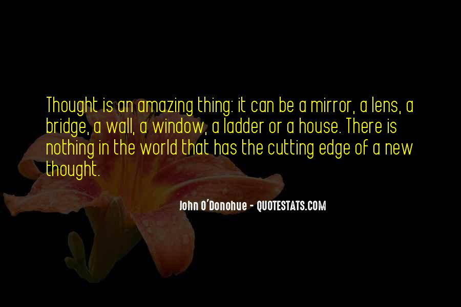 Mirror On The Wall Quotes #802043