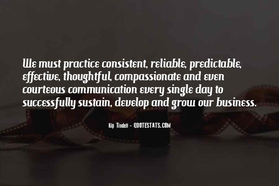 Quotes About Compassionate Communication #52279