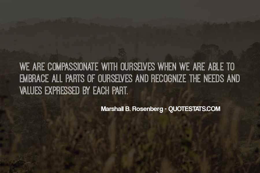 Quotes About Compassionate Communication #616499