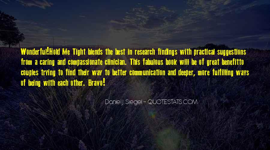 Quotes About Compassionate Communication #959254