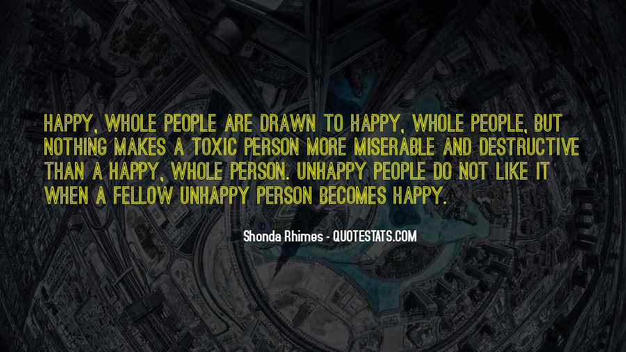 Top 30 Miserable And Unhappy Quotes: Famous Quotes & Sayings ...