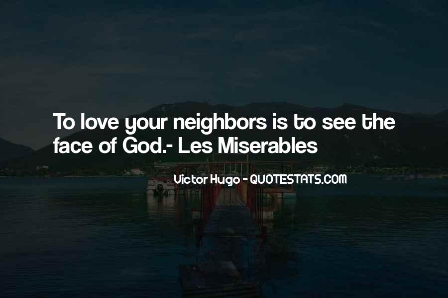 Miserables Quotes #449144