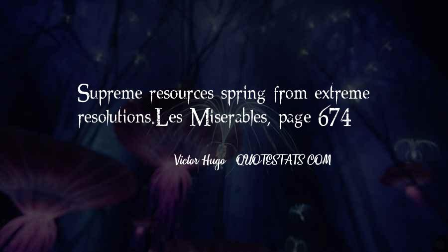 Miserables Quotes #483666