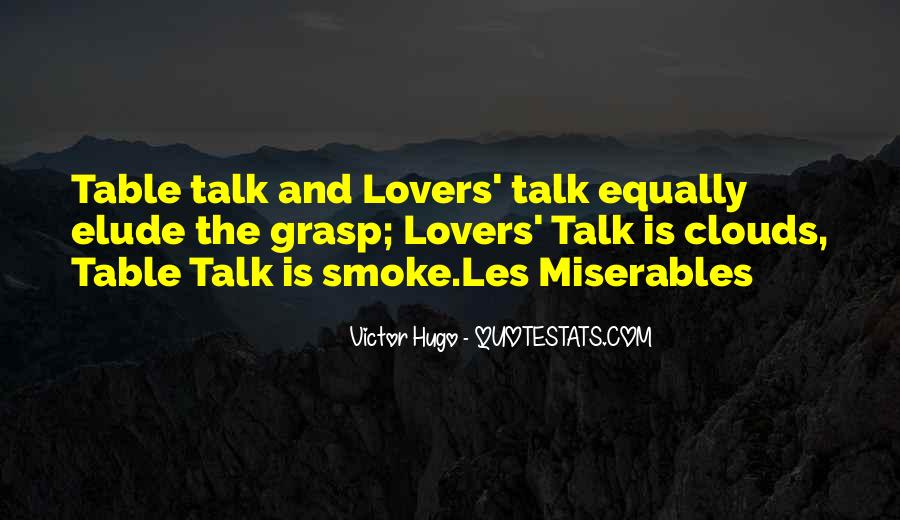 Miserables Quotes #512905