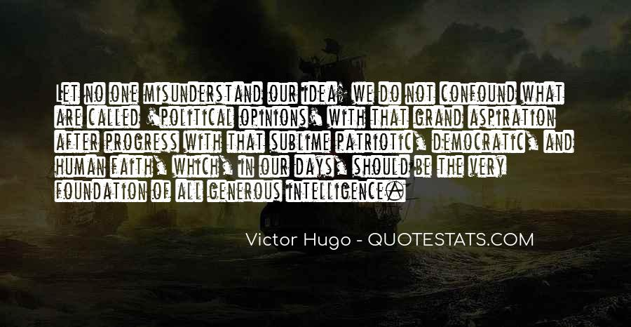Miserables Quotes #610732