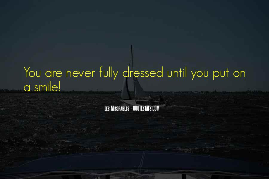 Miserables Quotes #688887