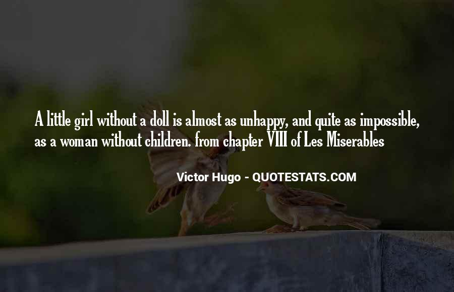 Miserables Quotes #916070