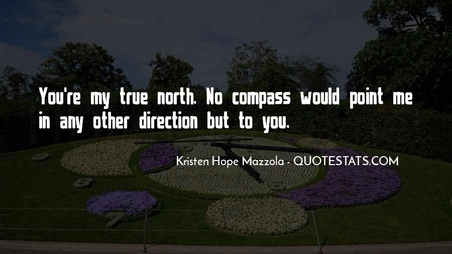 Top 33 Quotes About Compass And Love Famous Quotes Sayings About