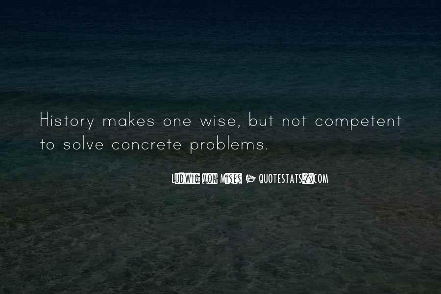 Mises Quotes #105341