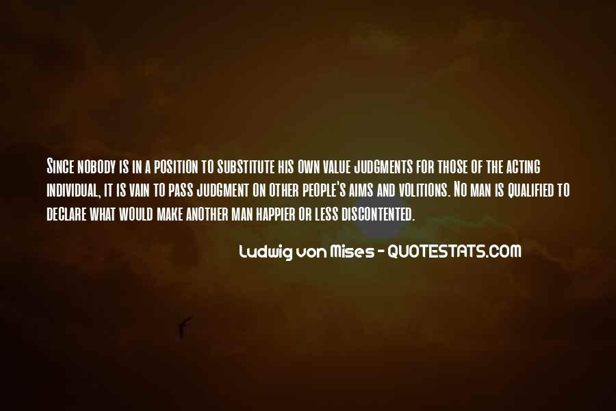 Mises Quotes #111345
