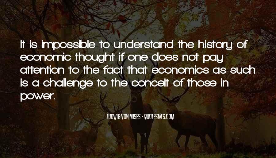 Mises Quotes #126343
