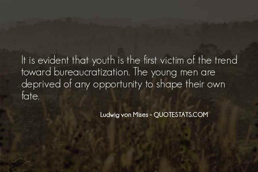 Mises Quotes #131507