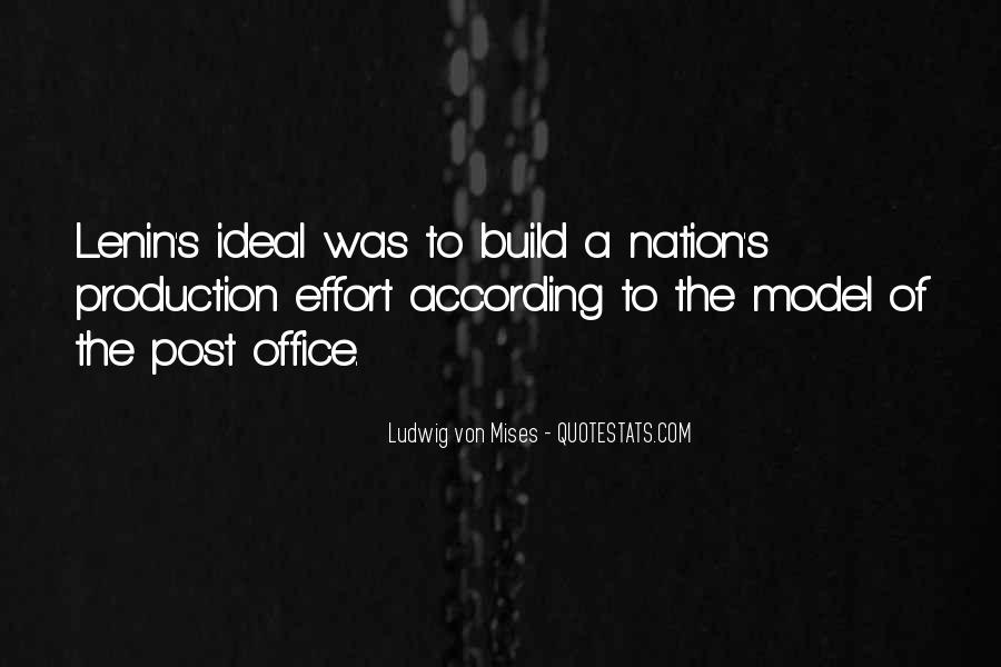 Mises Quotes #174189