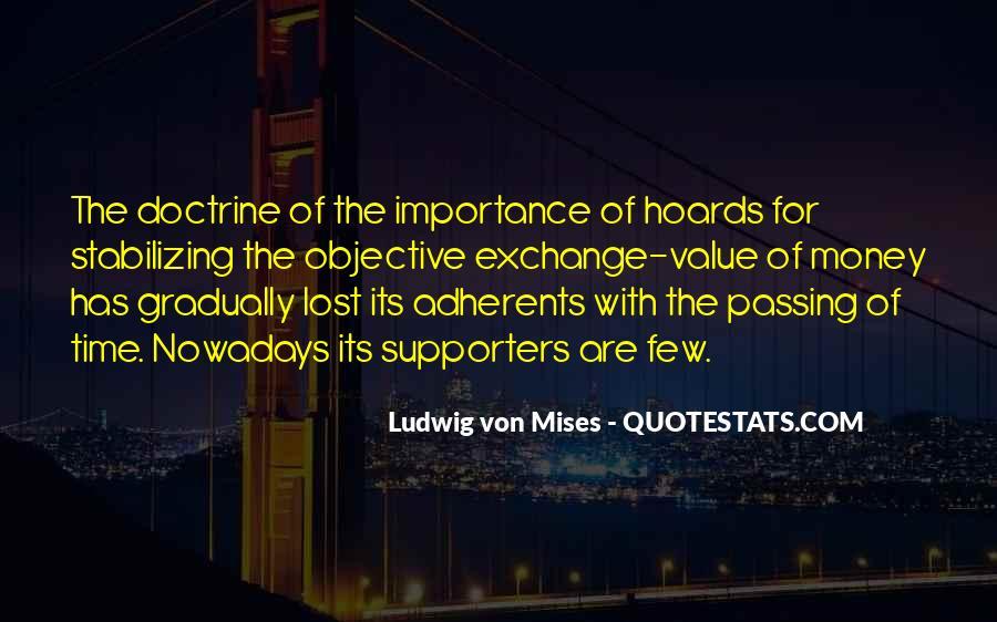 Mises Quotes #199820