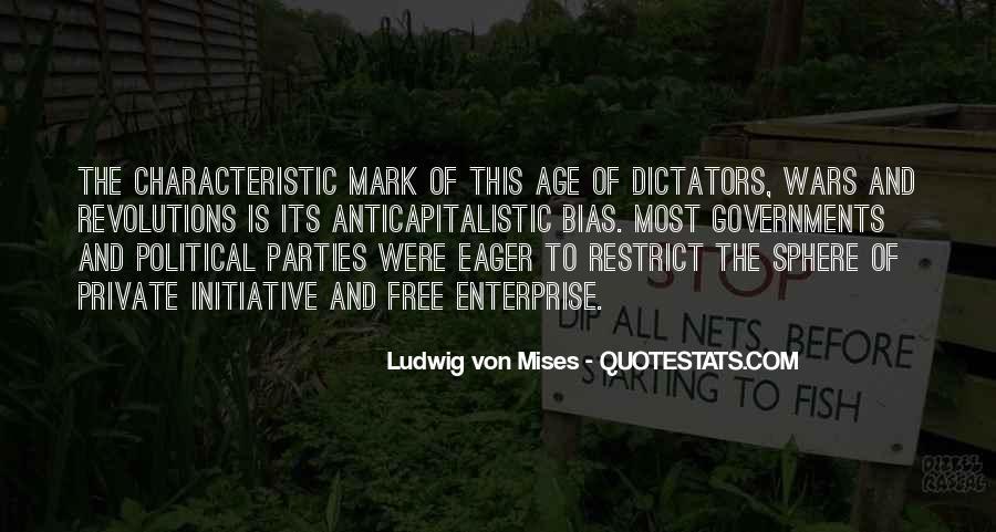 Mises Quotes #205343