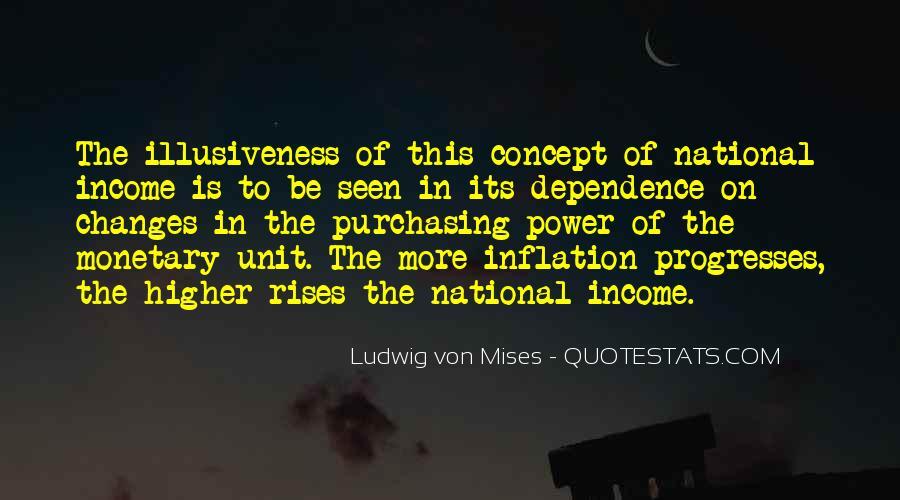 Mises Quotes #218310