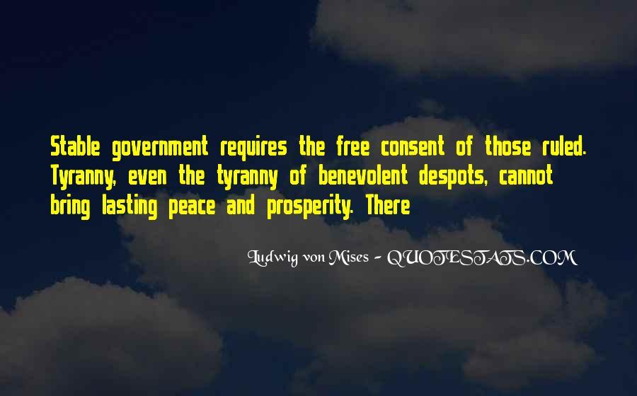 Mises Quotes #228662