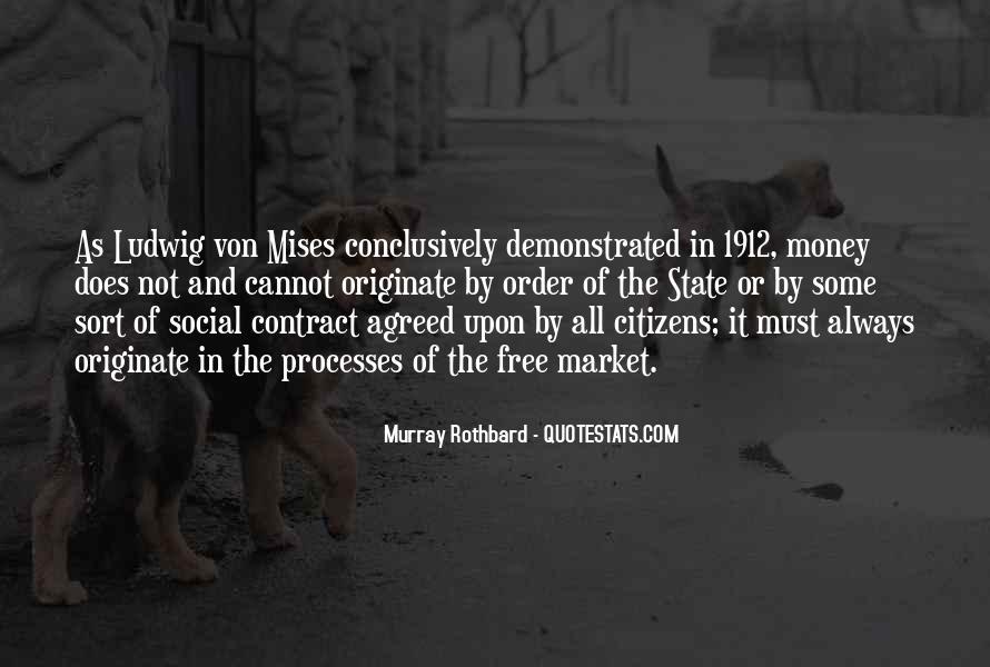 Mises Quotes #247657