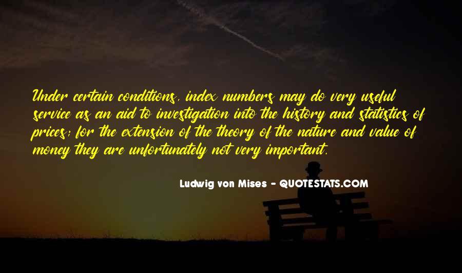 Mises Quotes #24846